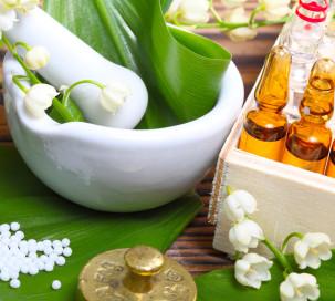 Farmacia Homeopatica