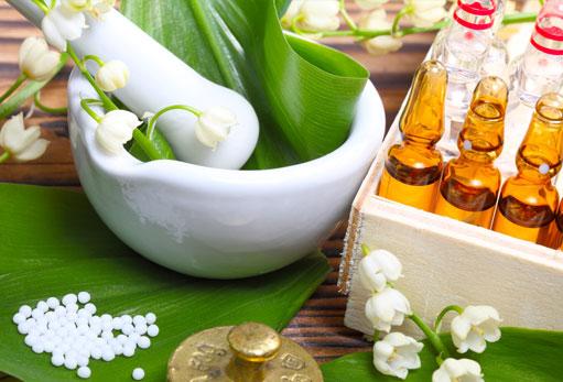 Imagem sobre homeopatia
